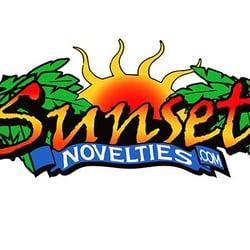 Sunset novelties jacksonville fl