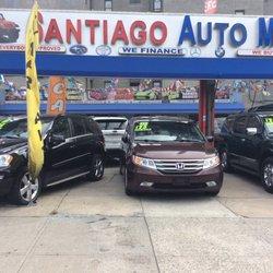 Bronx Car Dealers >> Santiago Auto Mall Bronx Auto Sales 18 Photos Car