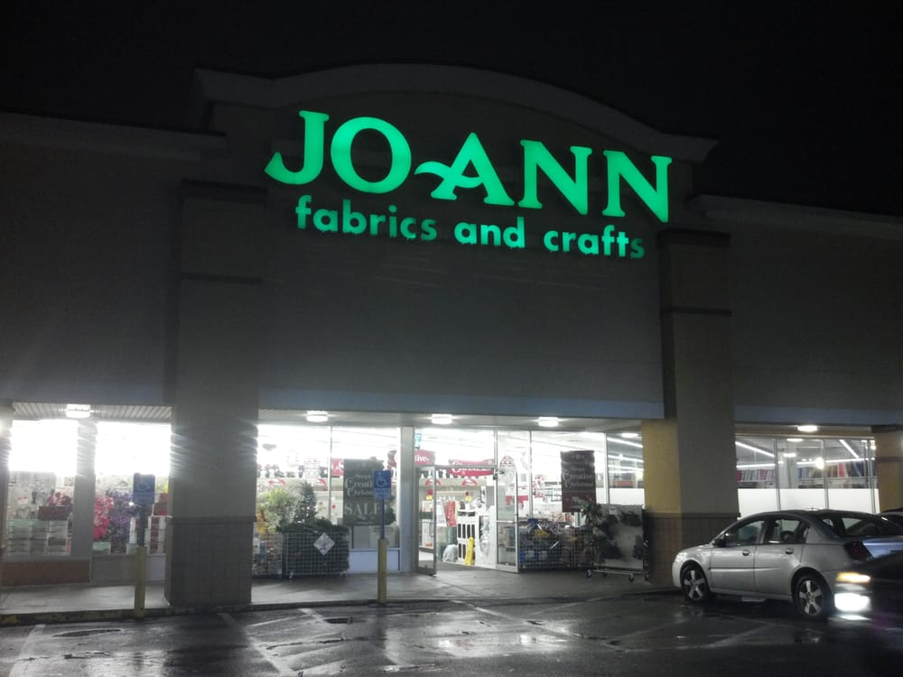 Find Jo-Ann Fabric and Craft Store hours and map in Newark, DE. Store opening hours, closing time, address, phone number, directions.