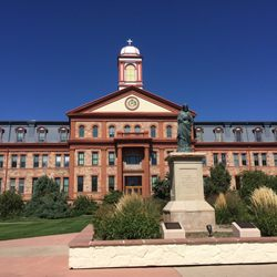 Colleges In Denver Colorado >> Regis University 21 Photos 17 Reviews Colleges Universities