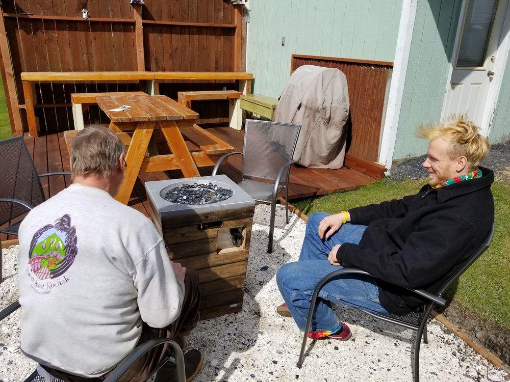 Large Vacation Rental: 1723 Mission Rd, Kodiak, AK