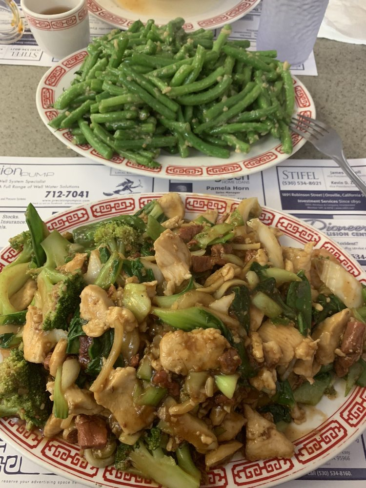 Tong Fong Low: 2051 Robinson St, Oroville, CA