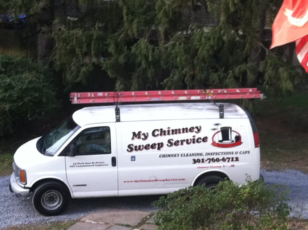 Image Result For Chimney Sweep Near Me