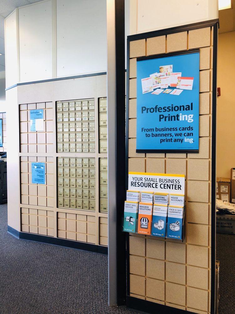 The UPS Store: 2255 Sheridan Blvd, Edgewater, CO