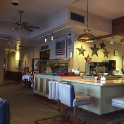 Photo Of Safire Restaurant Springerville Az United States View From A Front
