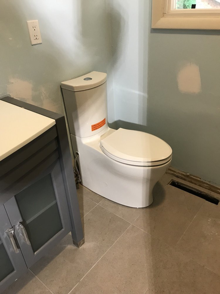 Bob's Plumbing & Heating: 7643 Alderson Ave, Billings, MT