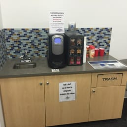 Photo Of Sawyer Chevrolet   Catskill, NY, United States. Complimentary  Beverages!