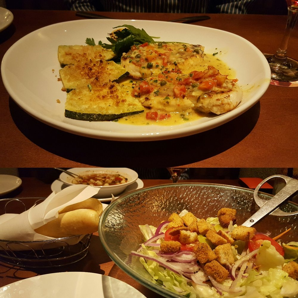 Olive Garden Italian Restaurant - 56 Photos & 83 Reviews - Italian ...