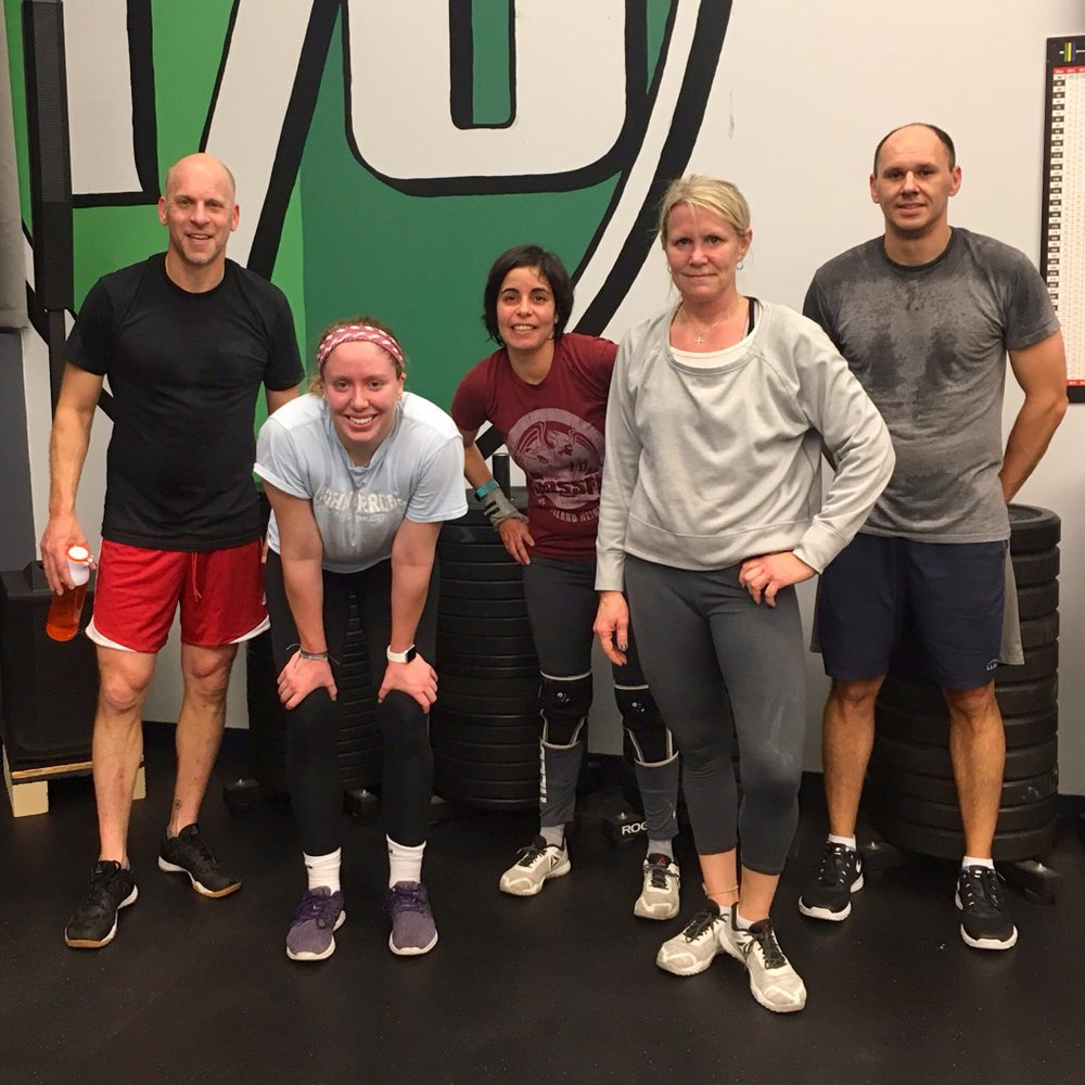 I/O Fit: 1970 Lee Rd, Cleveland Heights, OH