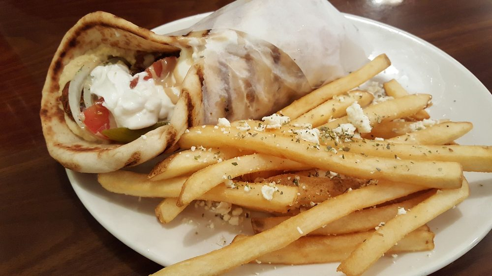 3 Girls Family Restaurant: 1296 S Battlefield Blvd, Chesapeake, VA