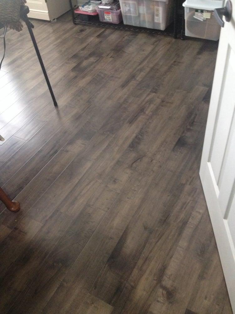 Maple Floating Floor Yelp