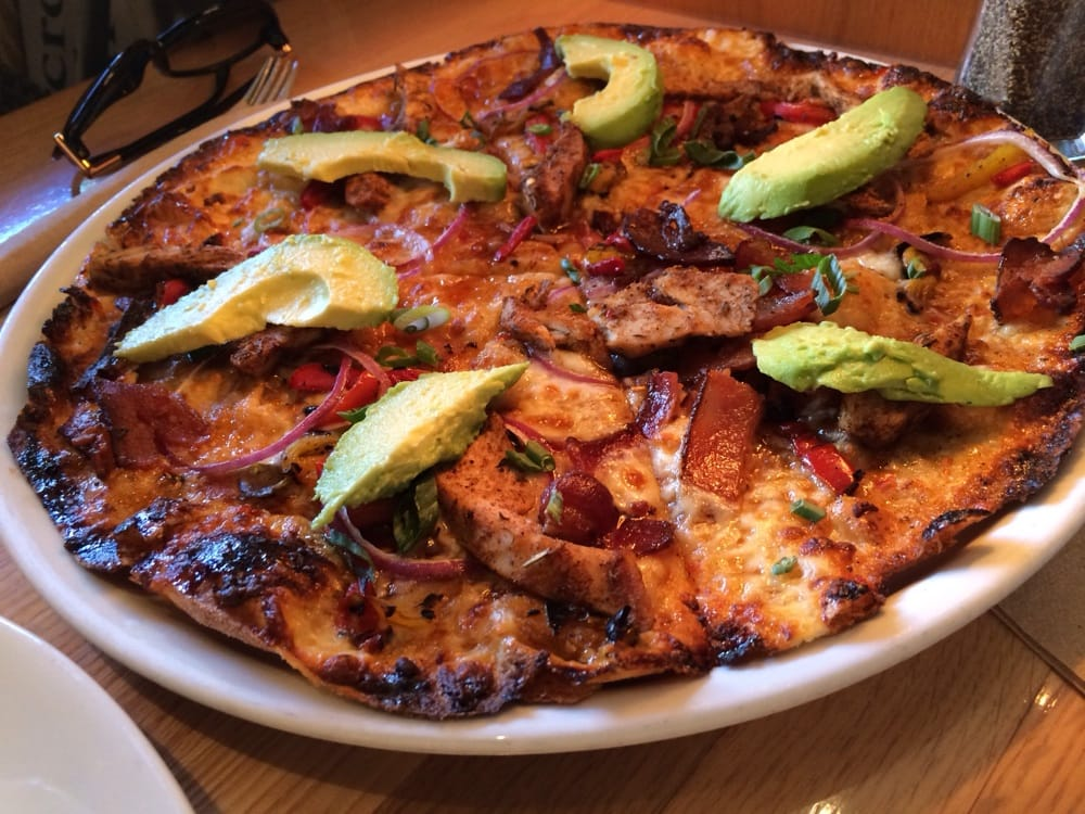 California Pizza Kitchen Slo