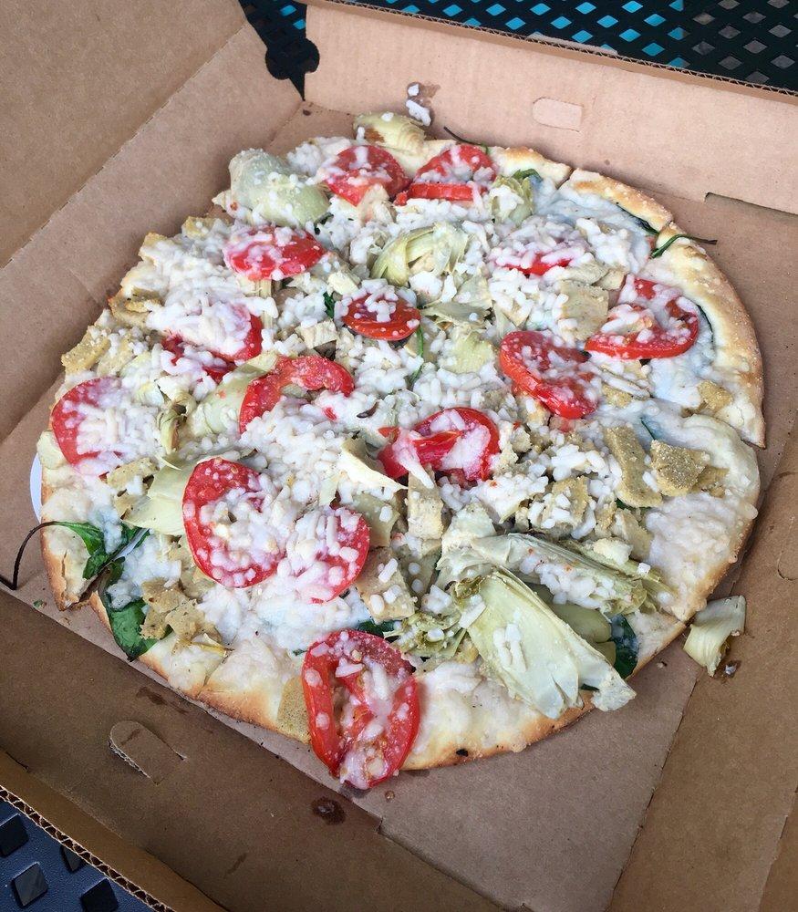 Parkway Pizza NE