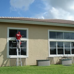 Fish Window Cleaning Window Washing 5086 Nw 74th Ave