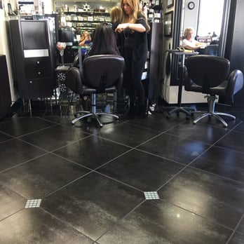 La Jolie Salon - 23 Photos & 16 Reviews - Hair Salons - 8712 ...