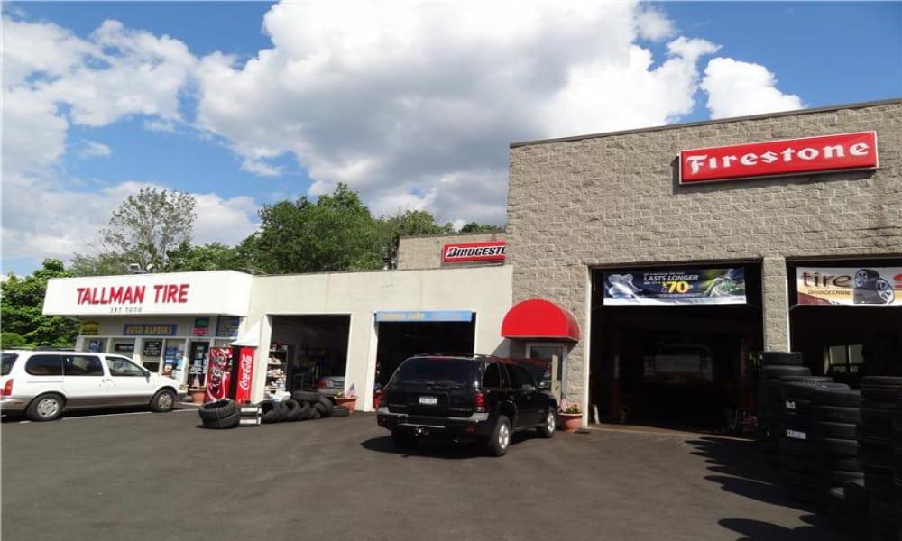 Tallman Tire & Auto Repair: 261 Rte 59, Suffern, NY