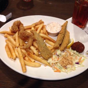 Menu Cafe Americain Baton Rouge