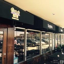 Crescent City Cafe Houston Tx