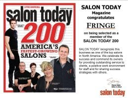 Fringe hair salon kappers 775 2nd st pike southampton for 2nd street salon