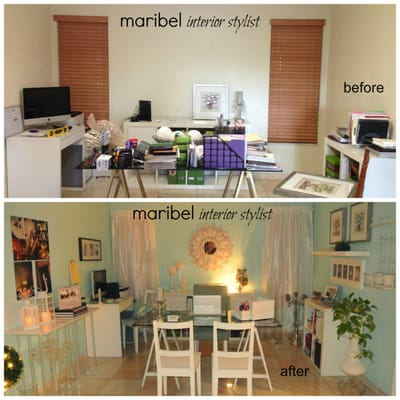 Photo Of Maribel Interior Stylist