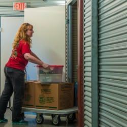 Photo Of U Haul Storage Of New Port Richey   New Port Richey, ...