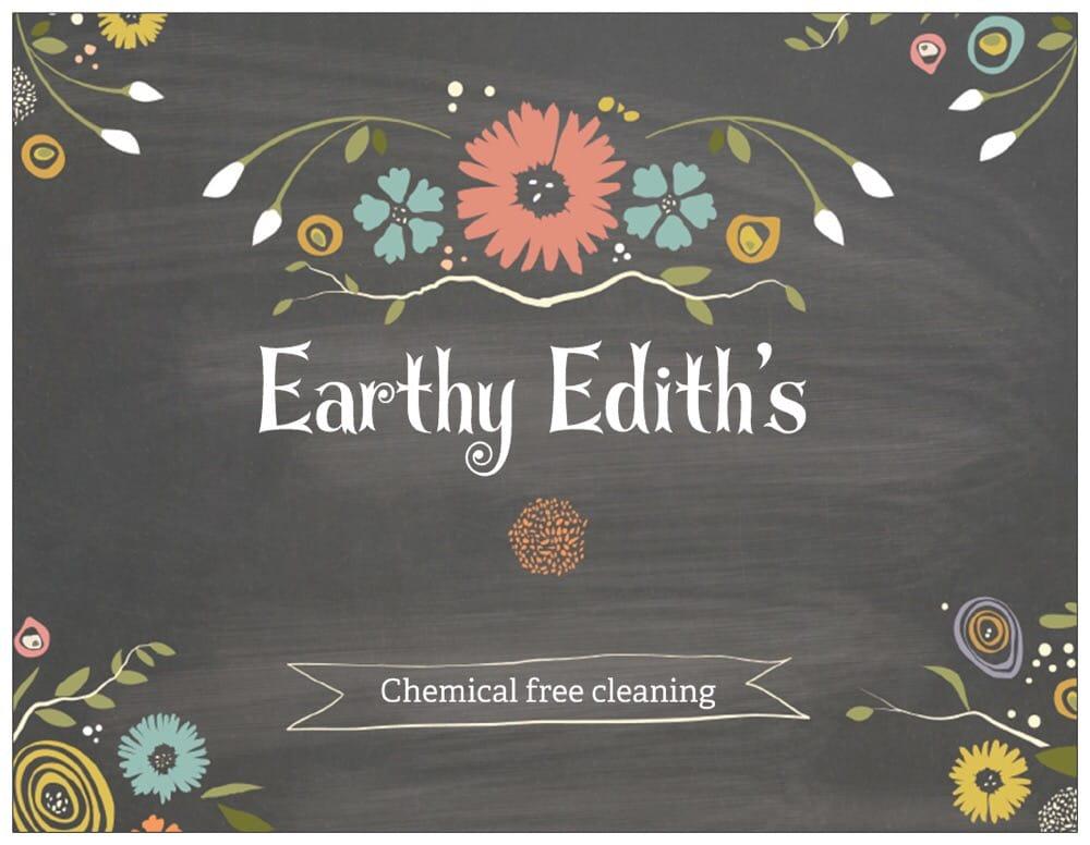 Earthy  Edith's: Wind Gap, PA