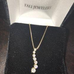 Photo of FALI Jewelers - Bloomingdale, IL, United States