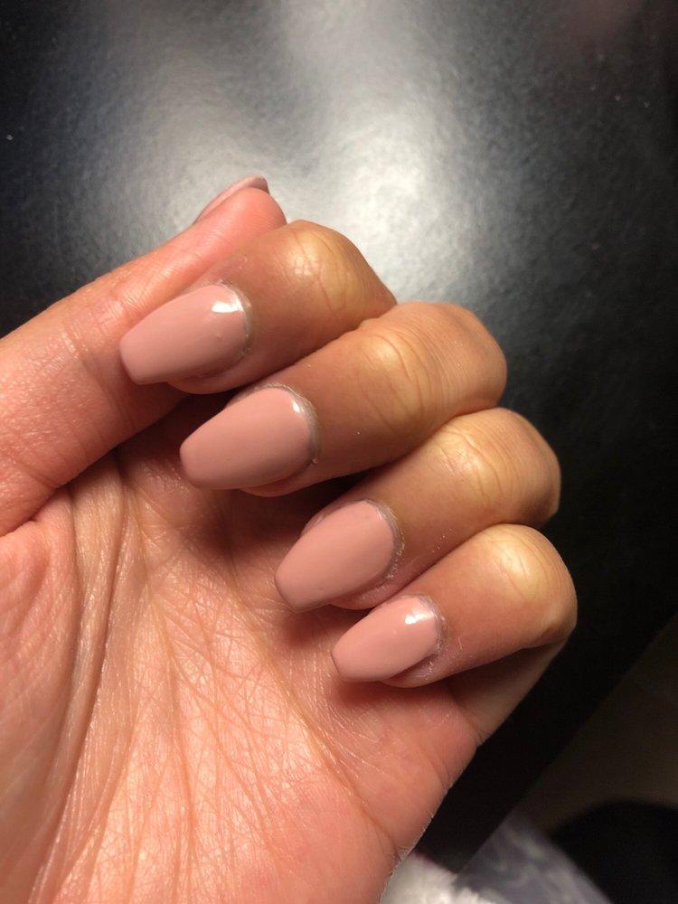 Nails On Nails: 12134 US Hwy 19, Hudson, FL