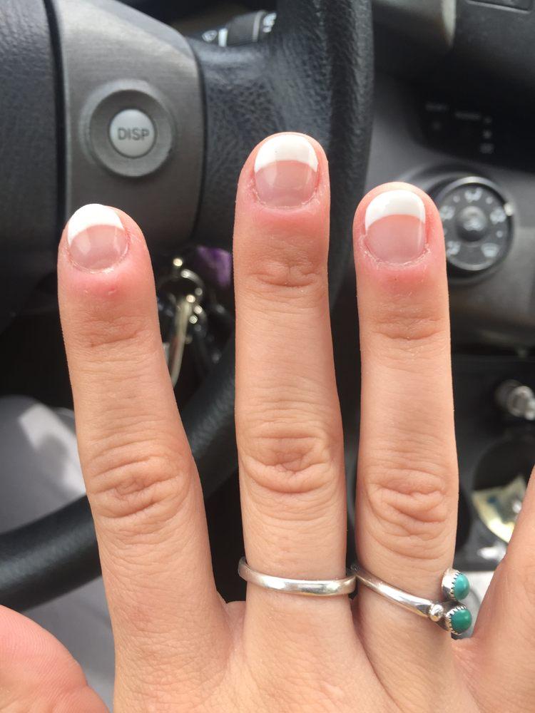 Angel Nails: 6370 Lake Michigan Dr, Allendale, MI