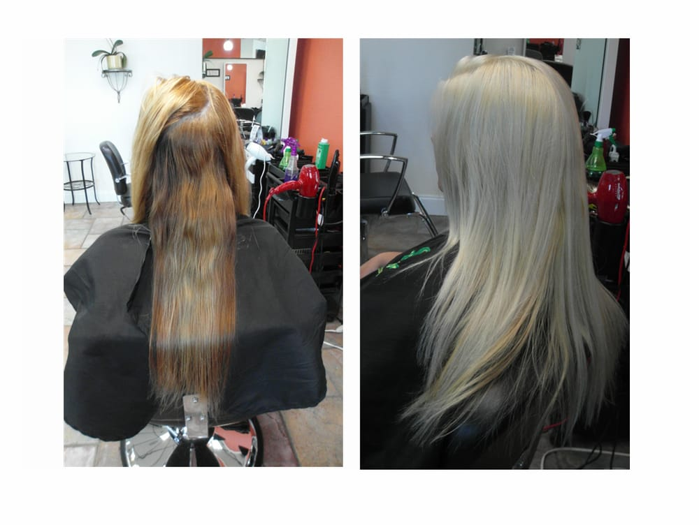 Metro Hair Salon And Spa: 13505 Icot Blvd, Clearwater, FL