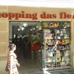 Shopping Das Flores Shopping Centers R Xv De Novembro 468