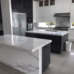 Photo Of Granite And Marble Fabrication Installation Boynton Beach Fl United States