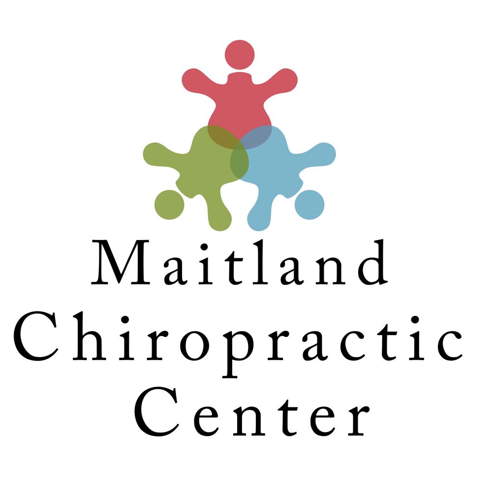 Maitland Chiropractic Center: 132 Lake Ave, Maitland, FL