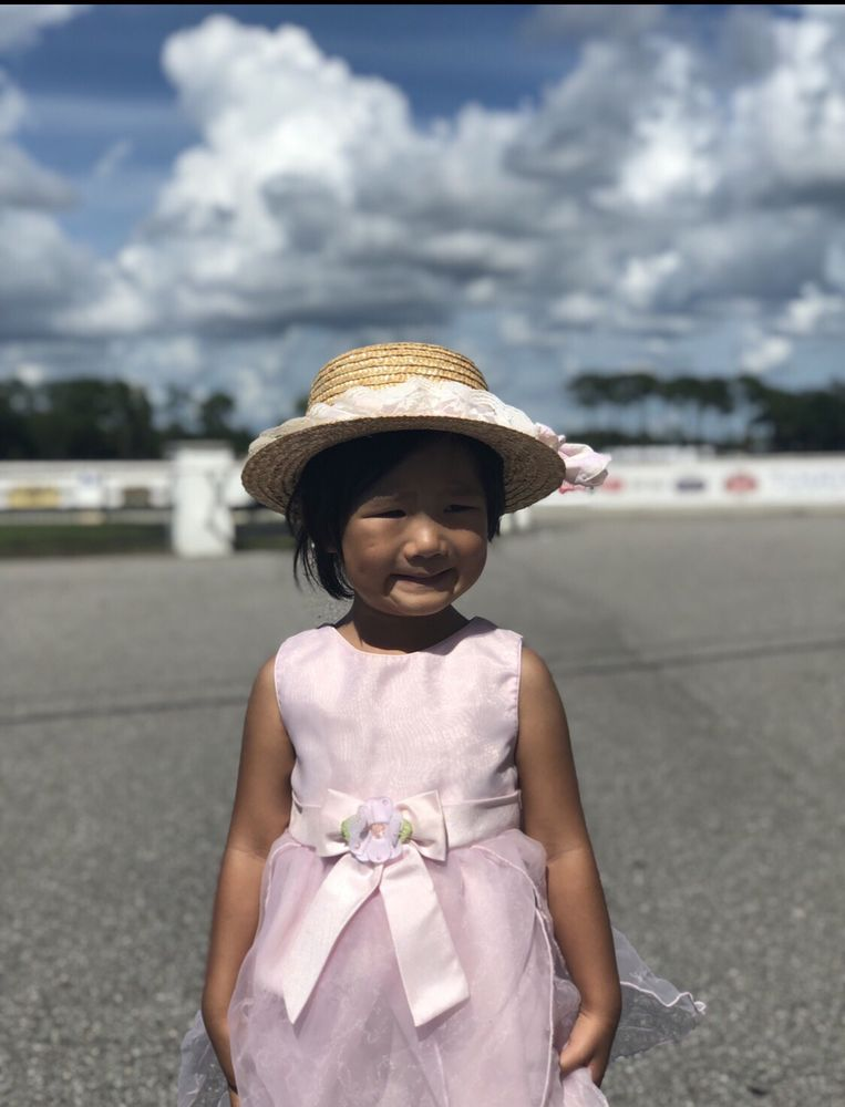 Tampa Bay Downs: 11225 Race Track Rd, Tampa, FL