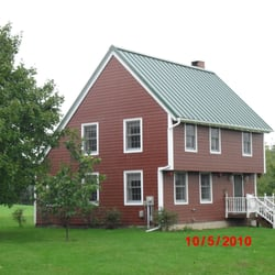 Photo Of All Metal Roofing Specialists   Womelsdorf, PA, United States