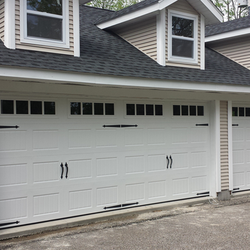 photo of automatic garage door company streetsboro oh united states