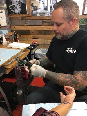 Atomic Tattoos 2405 S Florida Ave Lakeland, FL Tattoos & Piercing ...