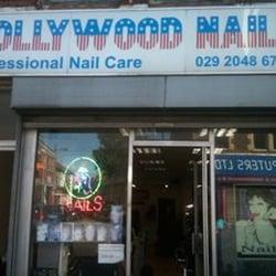 Photo of Hollywood Nails - Cardiff, United Kingdom