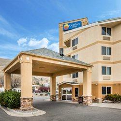 Photo Of Comfort Inn University   Missoula, MT, United States