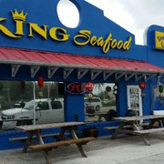 King Seafood Market & Restaurant - 215 Photos & 217 Reviews - Seafood Markets - 10925 Overseas ...