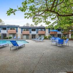 Photo Of The Venue Apartment Homes   Renton, WA, United States