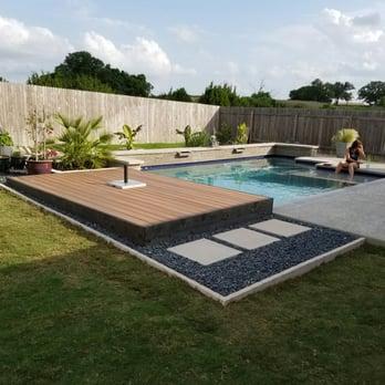 Charmant Photo Of Texas Pools U0026 Patios   Cedar Park, TX, United States