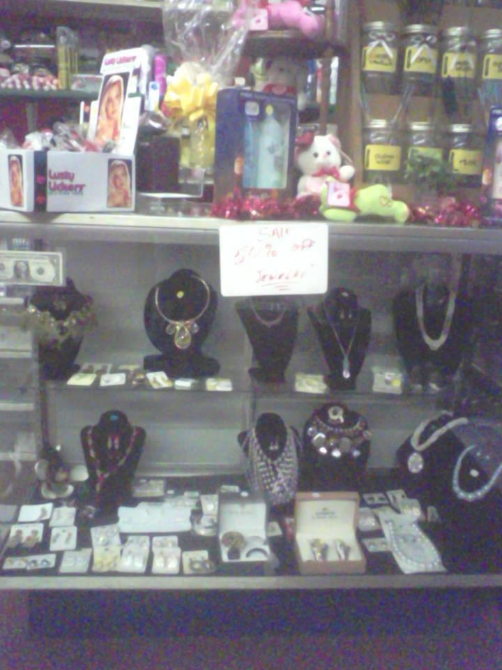 Gail's Lingerie & Video: 930 W Broad Ave, Albany, GA