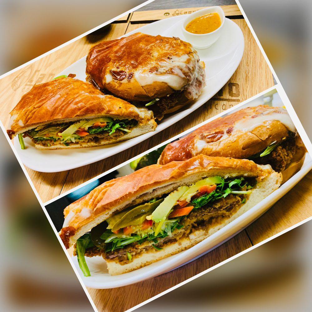 Capullo Cocina Mexicana: 1518 Bonanza St, Walnut Creek, CA