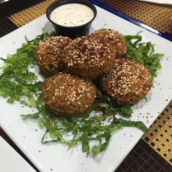 Best Lebanese Restaurant Nj