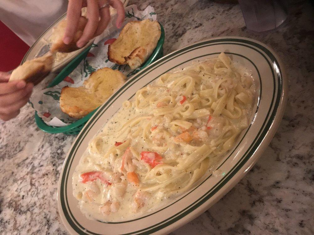 Pasta Avanti: 8001A N Mesa, El Paso, TX