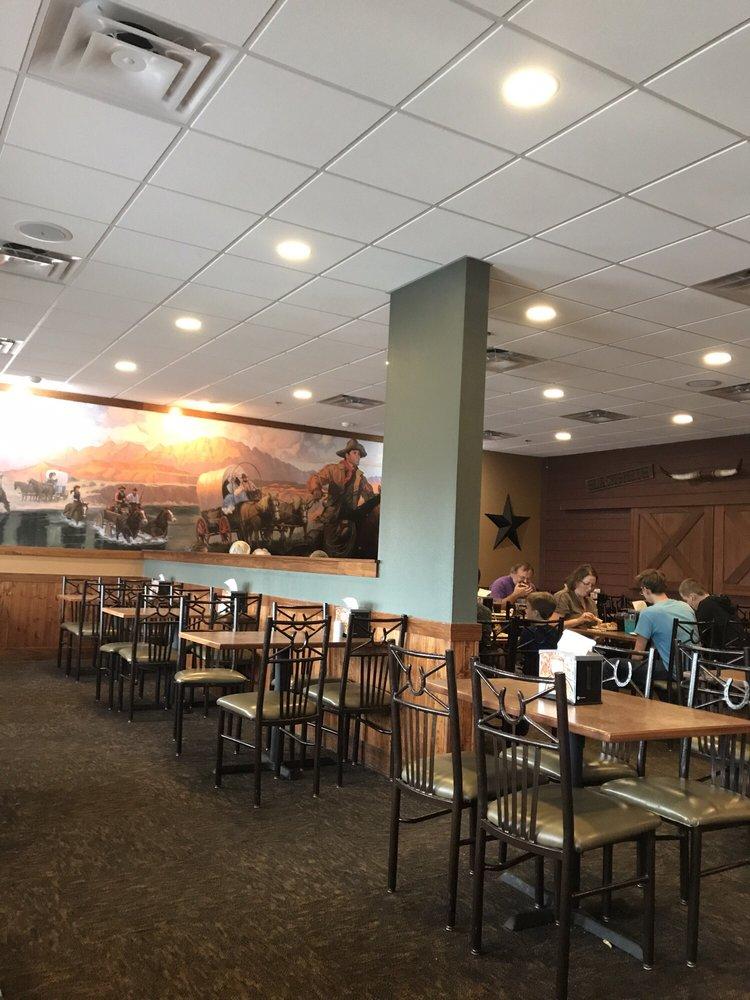 Pizza Ranch: 511 McCall Rd, Manhattan, KS