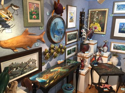 Jungle Drums Gallery: 11532 Andy Rosse Ln, Captiva, FL