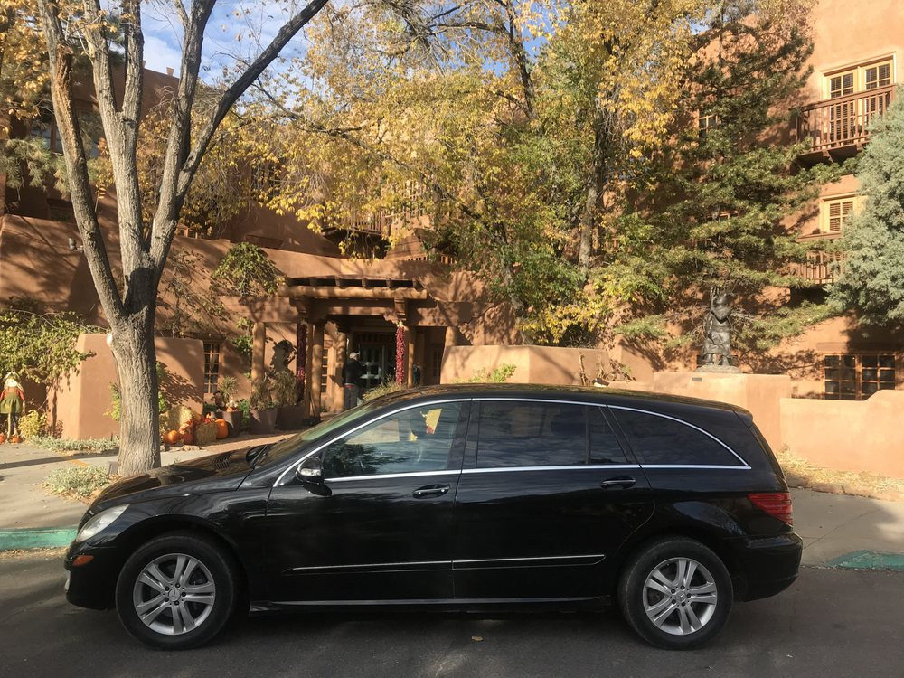 new mexico black car service 14 reviews taxis 223 n guadalupe st santa fe nm phone. Black Bedroom Furniture Sets. Home Design Ideas