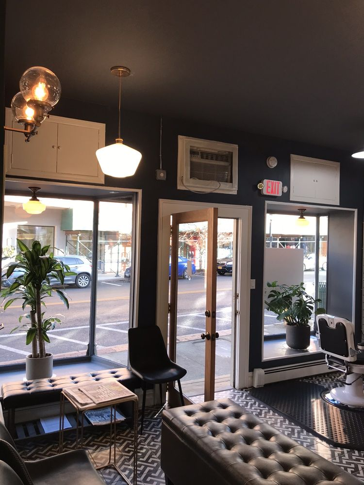 Hudson Valley Barbers: 38 Main St, Hastings-on-Hudson, NY